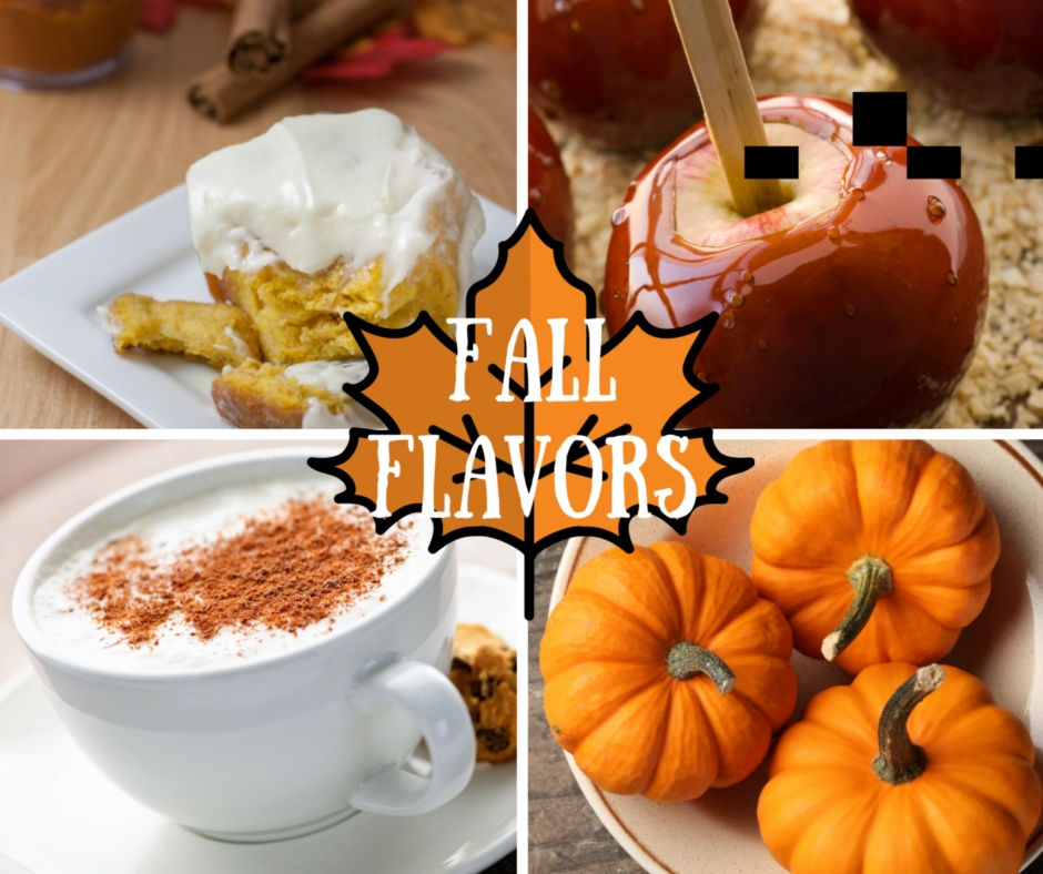 Fall Food Roundup Calorie Control Council