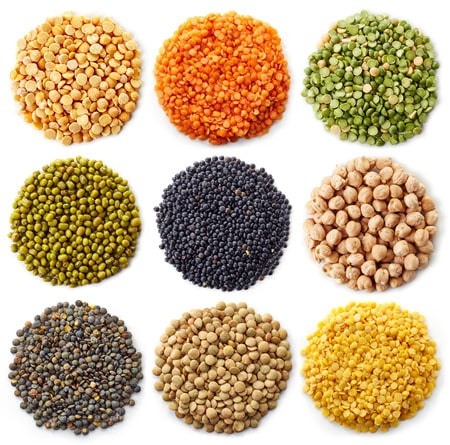The Magic Of Legumes Celebrating National Eat Your Beans Day Calorie Control Council